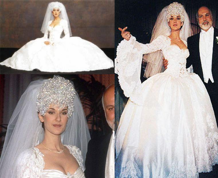 Wedding Dress Fails.Our Top 5 Celebrity Wedding Dress Fails Weddding Blog