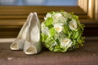 Bridal Shoe Strategy!