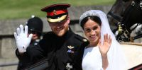 Achieving a Royal Wedding Dress