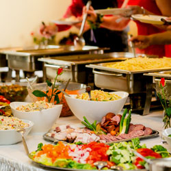 Wedding catering - tips image