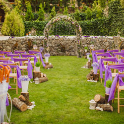 Wedding ceremony locations - tips image