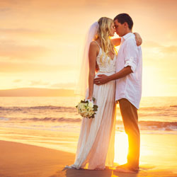 Destination weddings - tips image