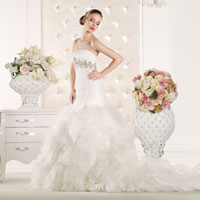 Wedding dresses - tips image