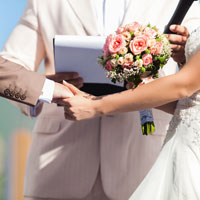 Wedding officiants - tips image