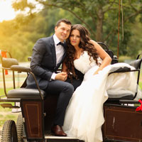 Wedding transportation - tips image