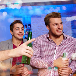Bachelor parties - tips image